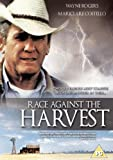 Race Against the Harvest [DVD] by Wayne Rogers