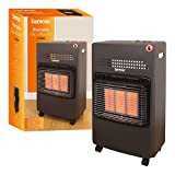 Benross Portable Gas Cabinet Heater, 4.1 KW, 4100 Watt