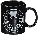 Classic Imports Shield: Hydra la chaleur Changement Mug