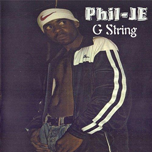 G. String