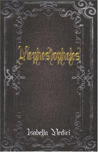 Mephestopheles Cover Image