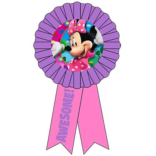 Hallmark 193147 Minnie Mouse Ribbon Award