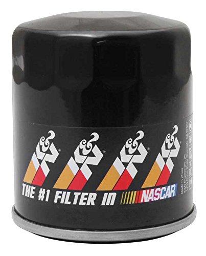 Preisvergleich Produktbild Ölfilter K&N 60135350