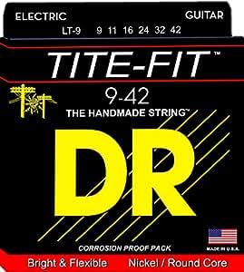 DR Tite-Fit LT-9