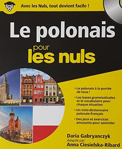 Le Polonais Pour les Nuls