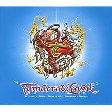 Tomorrowland 2008 by Tomorrowland 2008 (2008-11-11)