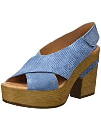Weekend by Pedro Miralles 17500, Zuecos para Mujer