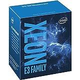 Intel BX80677E31240V6 - Xeon E3-1240 v6 3.7GHz 8MB Smart Cache Box Prozessor (BX80677E31240V6)