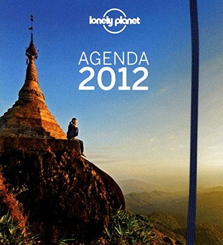 AGENDA 2012 LONELY PLANET