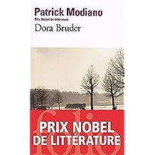 Dora Bruder (Folio)