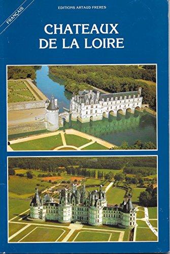 CHATEAUX DE LA LOIRE par Collectif