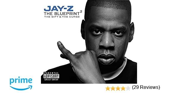 The Blueprint 2: The Gift & The Curse: Amazon.co.uk: Music