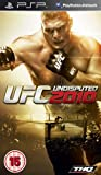 Cheapest UFC 2010: Undisputed on PSP