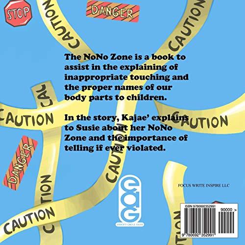 The NoNo Zone