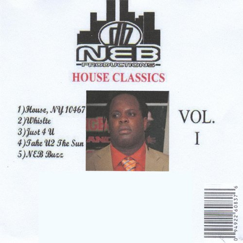 Neb house classics vol 1 by ken mustaafa on amazon music for Classic house volume 1