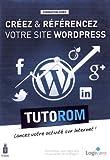 Ce coffret comporte 3 formations indispensables vous permettant de creer et gerer facilement votre site Internet ou votre blog avec WordPress, d'augmenter rapidement la frequentation de celui-ci en le positionnant correctement dans les moteurs de rec...