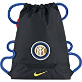 2016-2017 Inter Milan Nike Allegiance Gym Bag (Black)
