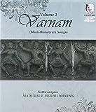 #5: Varnam - (Bharatahanatyam Songs)  Volume 2