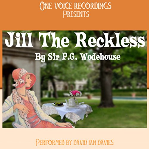 Jill the Reckless  Audiolibri