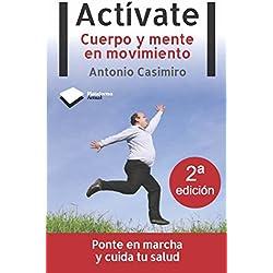 Actívate: Cuerpo y mente en movimiento (Actual)