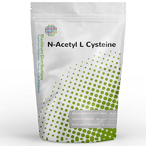 51JXwsYfnDL. SS500  - Pure 1kg NAC (N-Acetyl L-Cysteine) Powder   100% Pure Antioxidant   Free UK Shipping   UK Certified Product