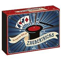 moses-Die-magische-Welt-der-Zaubertricks-Geschenkbox-Inkl-Magic-Coin-Set