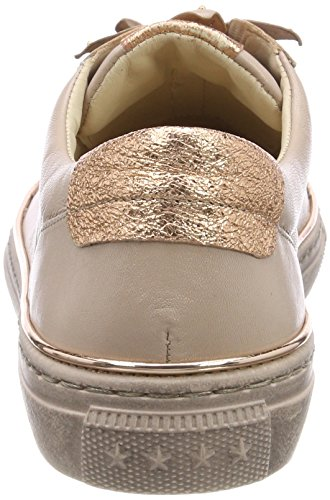 Shoes Gabor rame Derbys Femme Jollys Multicolore Engl Gabor rose U7wdq7