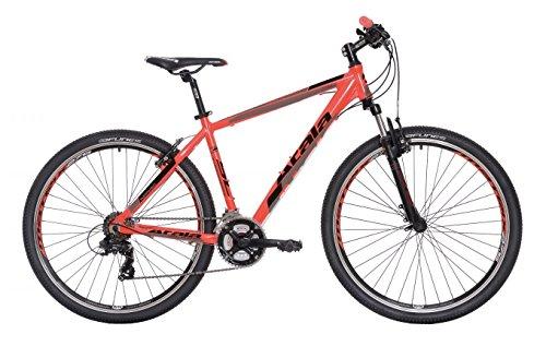 "Mountain Bike Atala REPLAY STEF VB 21V rossa nera M 18"" (170-185 cm)"