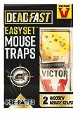 Deadfast - Trampa para Ratón (2