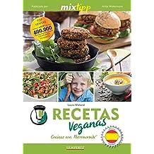 Recetas Veganas - Cocinar con Thermomix