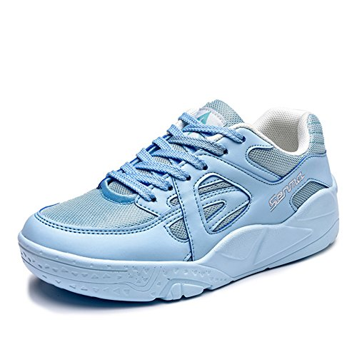 Summer maille plate-forme sneaker casual femme/escoge los zapatos/coupe-bas chaussures chaussures de course air tidal C