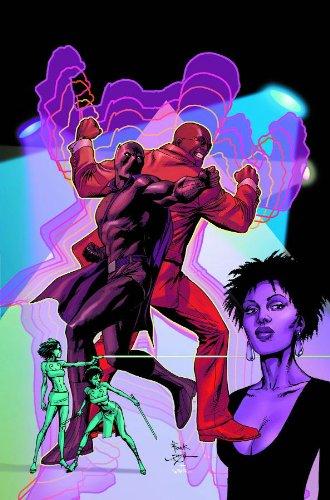 Black Panther : Bad mutha