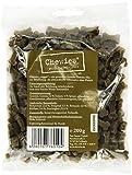 Chewies Hundeleckerli Gemüseknöchelchen 200 g, 4er Pack (4 x 200 g)