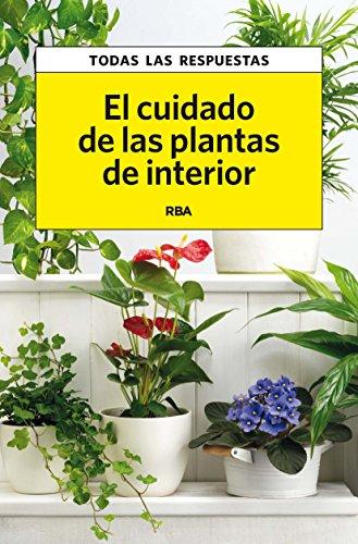 El cuidado de las plantas de interior (PRACTICA) por Carles Herrera