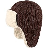 Cappello Aviatore con Peluche Lierys cappello aviatore berretto in pelliccia
