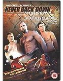Never Back Down 2 [DVD] [2011]