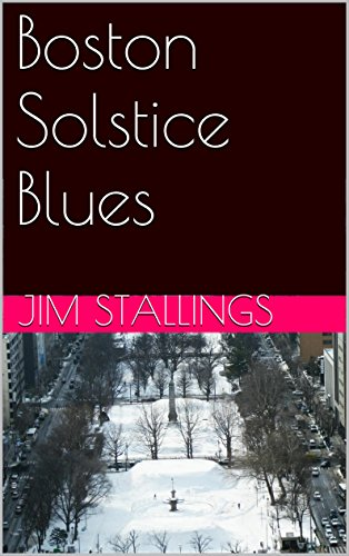free kindle book Boston Solstice Blues