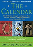 Image de The Calendar: The 5000-year Struggle to Align the Clock and the Heavens - and What Happened to the Missing Ten Days