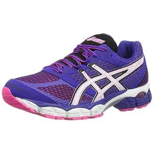 51JY11fBV1L. SS300  - ASICS Women's Gel-Pulse 5 Running Shoes
