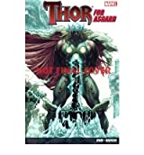 Thor For Asgard by Rodi, Rob ( Author ) ON Apr-04-2011, Paperback