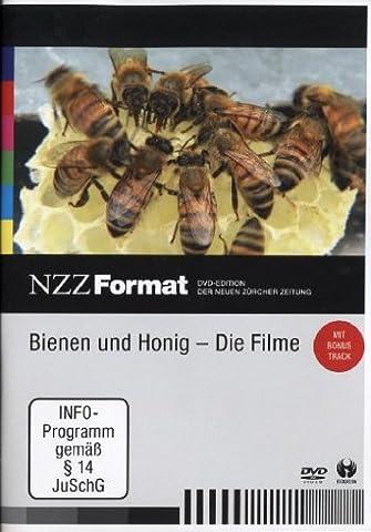 Bienen und Honig - Die Filme - NZZ Format
