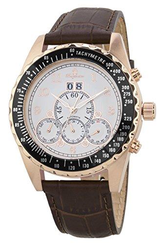 Reloj Burgmeister - Hombre BM302a-385