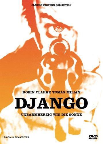Django - Unbarmherzig wie die Sonne