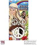 SCHMUCK - PEACE & LOVE -, 3-teilig