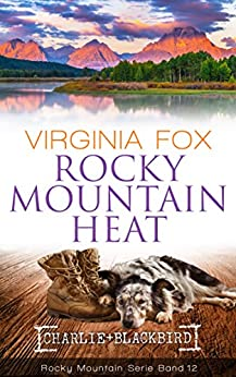 Rocky Mountain Heat (Rocky Mountain Serie 12)