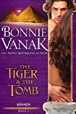 The Tiger and the Tomb (Khamsin Warriors of the Wind Book 2)