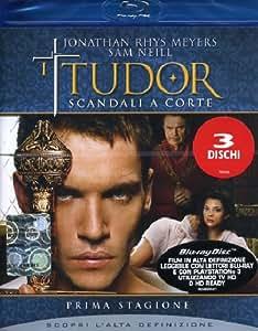 I Tudor - Scandali a corte