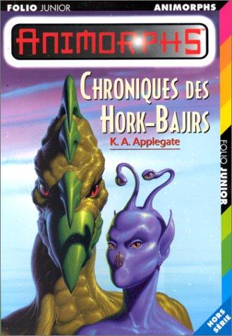 Chroniques des Hork-Bajirs