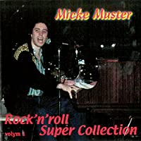 Rock'n'Roll Super Collection volym 1