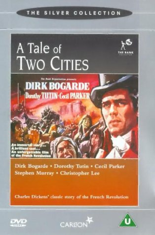 A Tale Of Two Cities [DVD] for sale  Delivered anywhere in UK